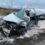 【スリップ事故】ライトバンがスリップし40人乗りの観光バスと衝突 ライトバンの運転手が意識朦朧で搬送 バスの乗客5人がケガ 北海道・初山別村
