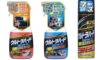 【新発売】リンレイ、住居用の強力洗剤「ウルトラハードクリーナーシリーズ」に自動車用を3月1日より新発売
